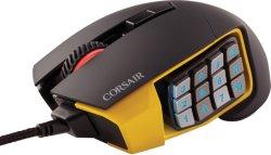 Corsair Gaming Scimitar RGB