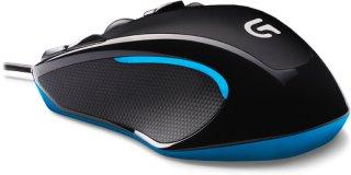 Logitech G300S Gaming Mouse Tek.no