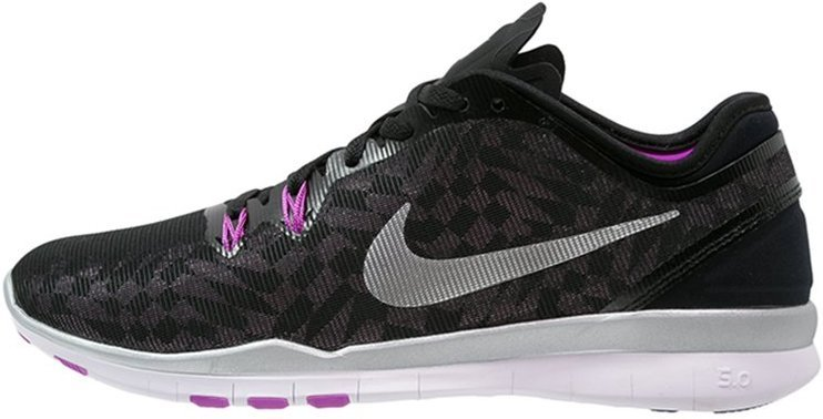 Nike Free Cross Compete Women's Training Running Shoes (Volt
