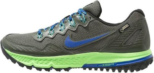 Nike Air Zoom Wildhorse 3 GTX (Herre)