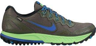 Best pris på Nike Air Zoom Wildhorse 3 GTX (Herre) Se