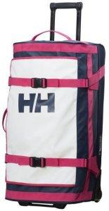 Best pris på Helly Hansen Duffel Trolley 90L - Se priser før kjøp i ... 60d9cb0fd3