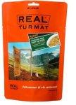 Real Turmat : Couscous med linser og spinat