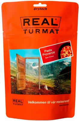Real Turmat : Pasta Provence 500