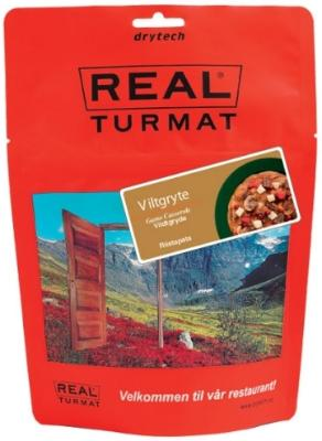 Real Turmat : Viltgryte