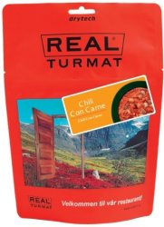 Real Turmat : Chili con carne