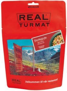 Real Turmat : Storfegryte