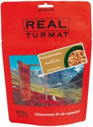 Real Turmat : Frokostblanding