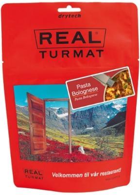 Real Turmat : Pasta bolognese