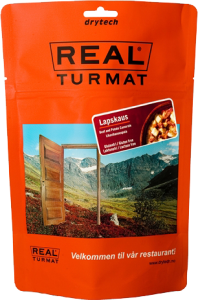 Real Turmat : Lapskaus
