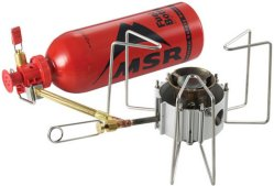 MSR Dragonfly Multifuelbrenner
