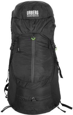Urberg Hiking G1 50 Black