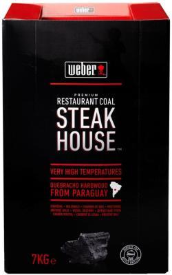 Weber Steak House Trekull 7kg