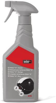 Weber Q Grillrens