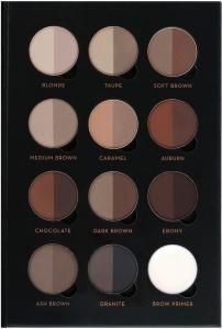 Anastasia Brow Pro Palette