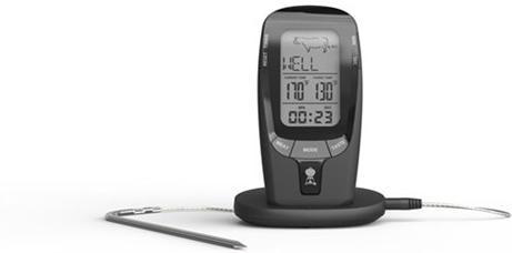 Weber Original Digital Steketermometer