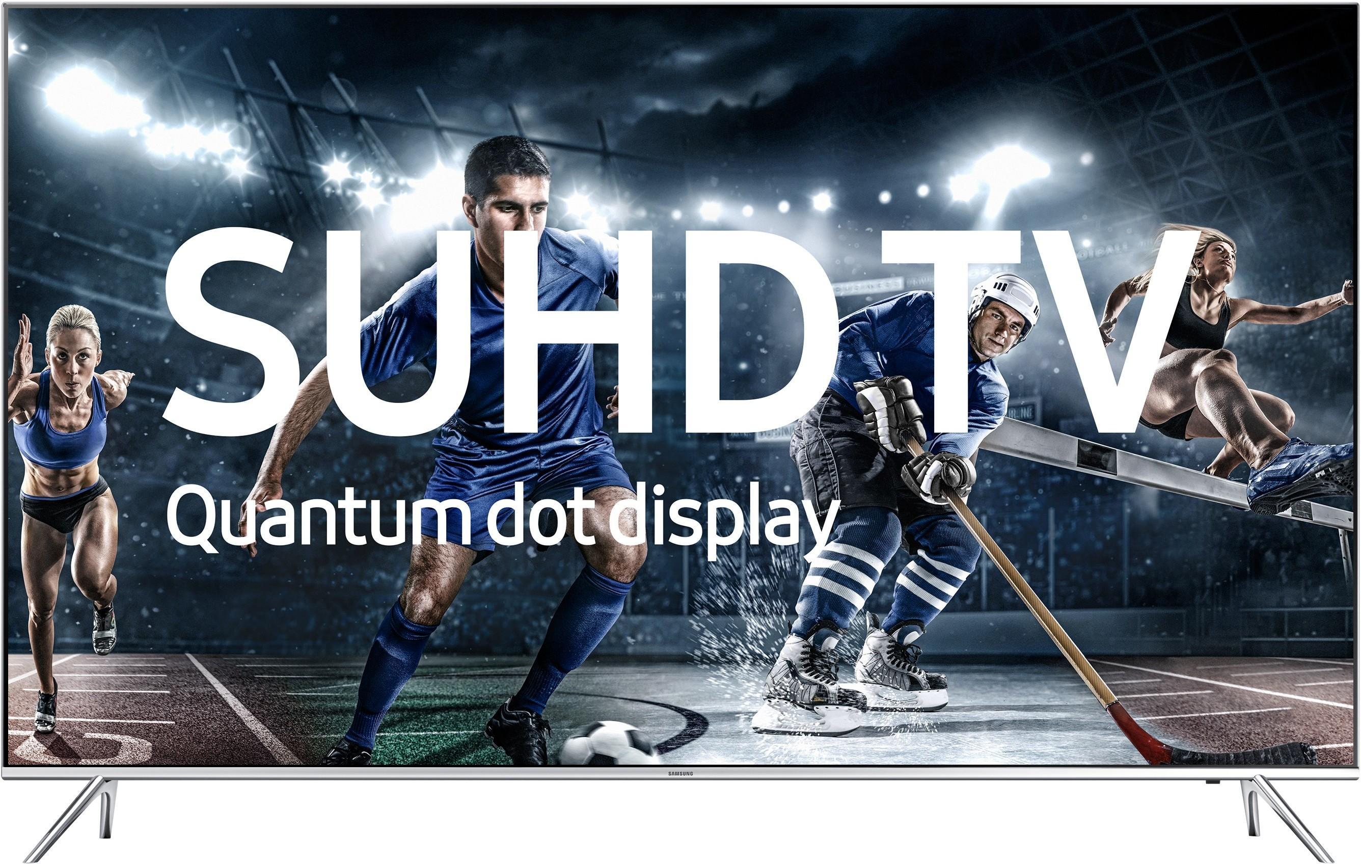 Samsung UE55KS7005