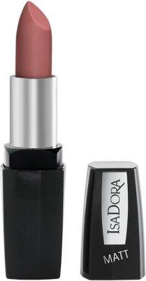 Isadora Perfect Matte Lipstick
