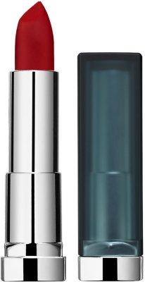 Maybelline Color Sensational Matte Lipstick
