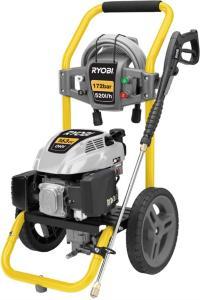 Ryobi RPW2400 bensindrevet høyttrykkspyler
