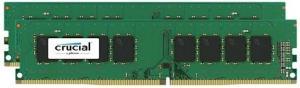 Crucial DDR4 2133MHz 16GB (2x8GB)