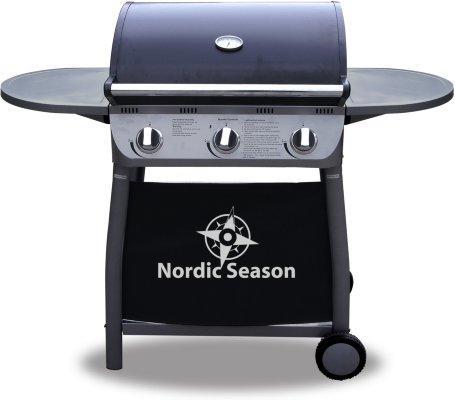 Nordic Season Savannah 1