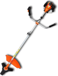 VidaXL Gresstrimmer 2.2kW (141003)