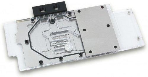 EK -FC R9-390X TF5 - Nickel