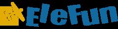 Elefun.no logo