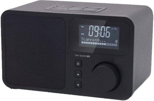 Tiny Audio DAB+
