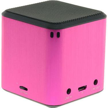 Tiny Audio Mini Cube