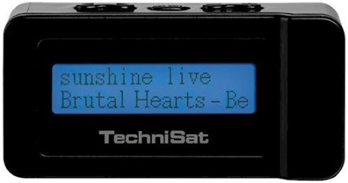 TechniSat DigitRadio
