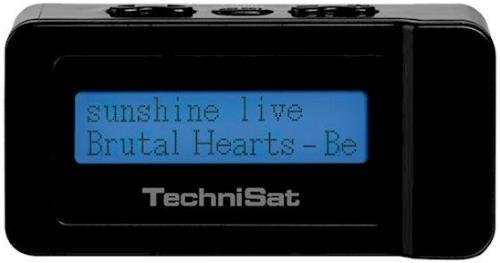 TechniSat DigitRadio