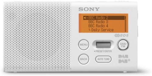 Sony XDR-P1DB