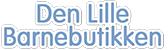 Den Lille Barnebutikken logo