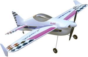 STM Acrobat - Komplett med JR XG6