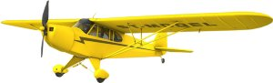 STM J-3 Cub RTF 2.4GHz