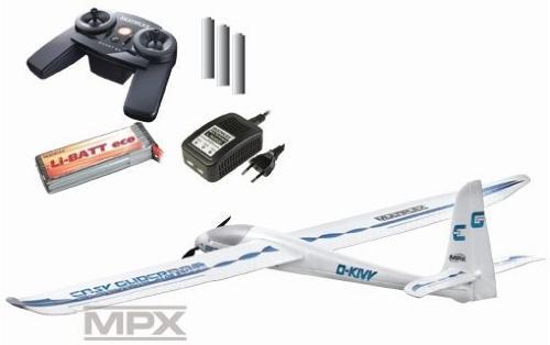 Multiplex EasyGlider Pro RTF