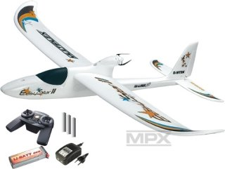 Multiplex Easystar II RTF
