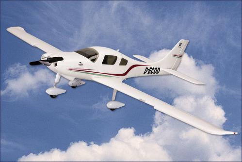 STM Cessna 350 Corvalis ARTF