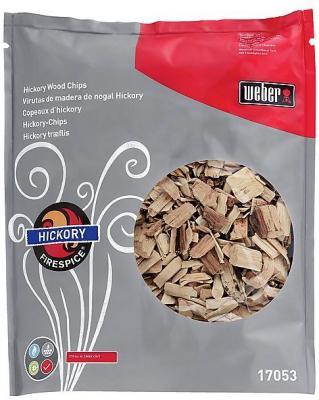 Weber Røykflis Hickory