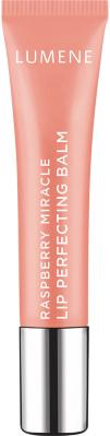Lumene Raspberry Miracle Lip Perfecting Balm