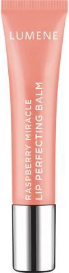 Lumene Raspberry Miracle Lip Perfecting Balm