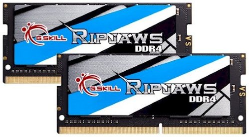 G.Skill Ripjaws4 SO-DIMM DDR4 2800Mhz 32GB (2x16GB)