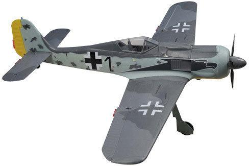 STM FW190 Warbird ARTF