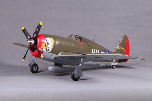 FMS P-47 Razorback Standard ARTF