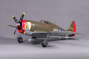 FMS P-47 Razorback HighSpeed ARTF