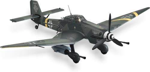 FMS Stuka JU 87G-2 ARTF
