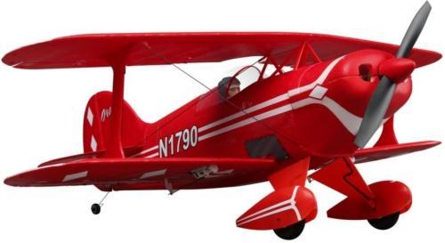 E-Flite UMX Pitts S-1S BNF