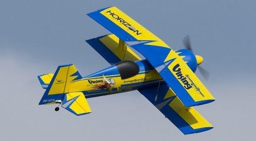 Horizon E-Flite Viking Model